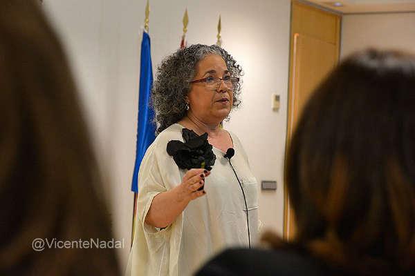 Entrevista a Laura Rosillo