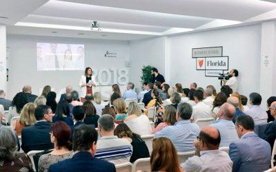 Madrid acoge el 6º Fórum de Organizaciones Saaludables que analizará el impacto de la promoción de la salud en las empresas