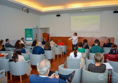 Fórum Organizaciones Saludables Bilbao (16 de 102)