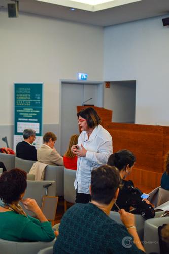 Fórum Organizaciones Saludables Bilbao (24 de 102)