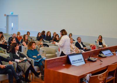Fórum Organizaciones Saludables Bilbao (30 de 102)