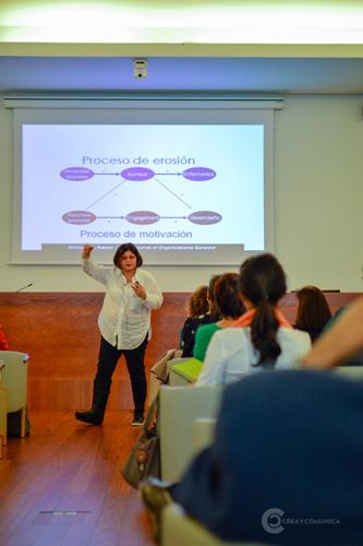 Fórum Organizaciones Saludables Bilbao (35 de 102)