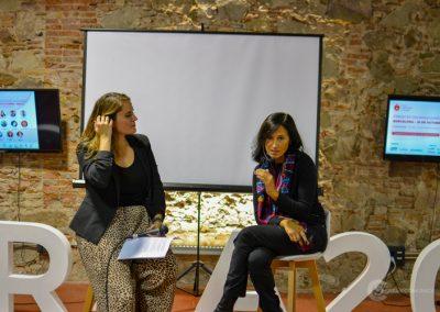 Fórum Organizaciones Saludables barcelona (1 de 5)