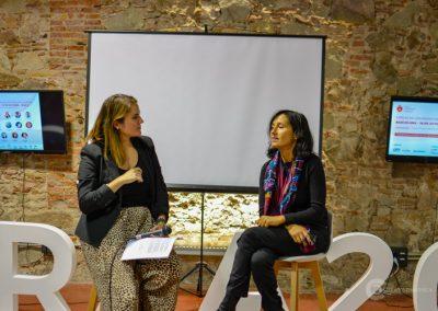 Fórum Organizaciones Saludables barcelona (2 de 5)