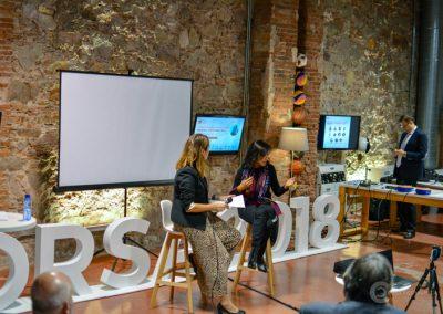 Fórum Organizaciones Saludables barcelona (3 de 5)