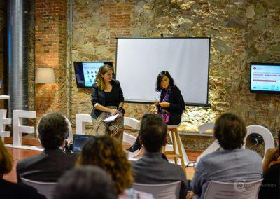 Fórum Organizaciones Saludables barcelona (4 de 5)