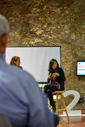 Fórum Organizaciones Saludables barcelona (5 de 5)