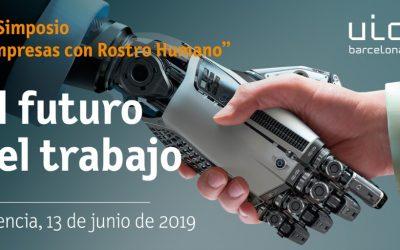 13 de junio 7º Simposio Empresas con Rostro Humano