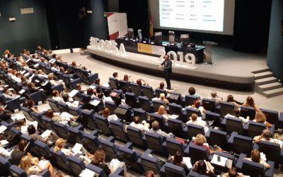 Madrid acoge la séptima edición del fórum de organizaciones saludables con la participación de más de 350 asistentes